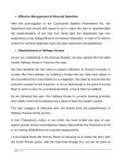 Correctional Services Budget Vote Speech Minister NN Mapisa ... - Page 5