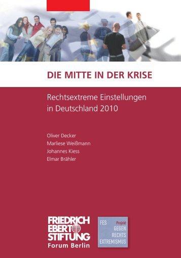 DIE MITTE IN DER KRISE - Verband binationaler Familien und ...