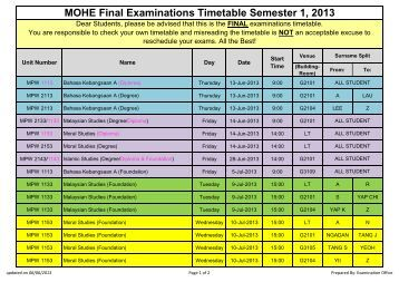 cxc timetable free pdf Exam survival kit study timetable template we recommend studying for at least 6 weeks before your exams start however you need to figure out how much study you need to do.