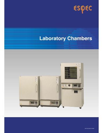 Series of all-purpose physical and chemical environmental ... - Zycon