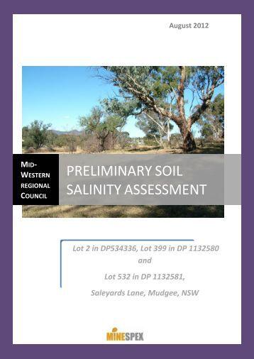 nsw acid sulfate soils manual