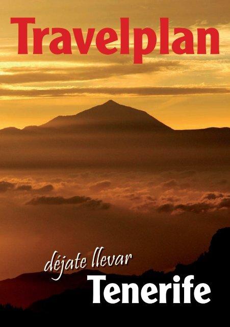 Tenerife - Travelplan - Mayorista de viajes