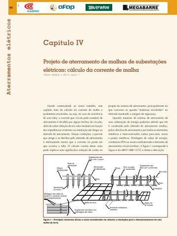 Capítulo IV - Revista O Setor Elétrico