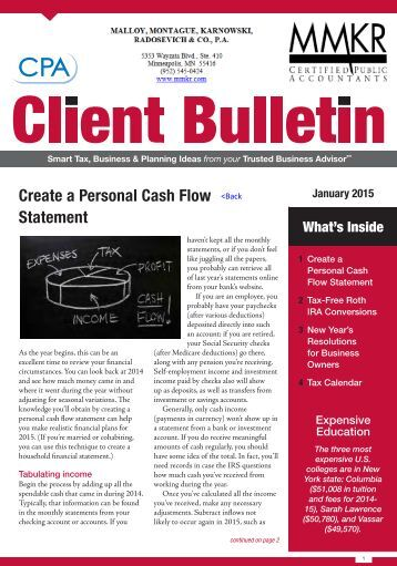 Client-Bulletin-January-2015
