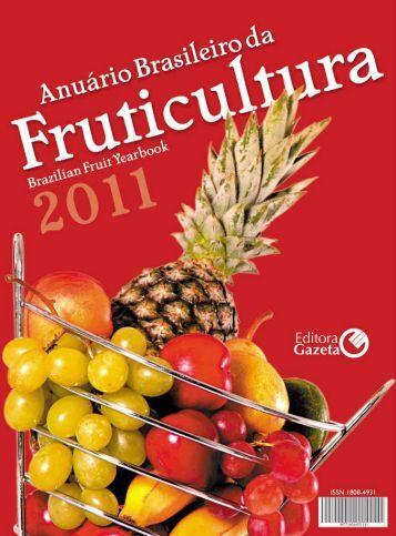 30 Main fruit - Brazil Buyers & Sellers