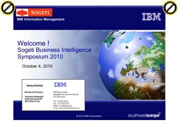 IBM Information Management - Net