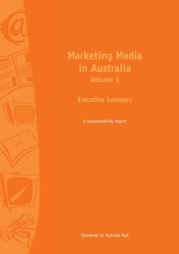 an introduction to media communication and information in australia Introduction information and communications technology forms part of the core curriculum for all leaving certificate applied students it is intended.