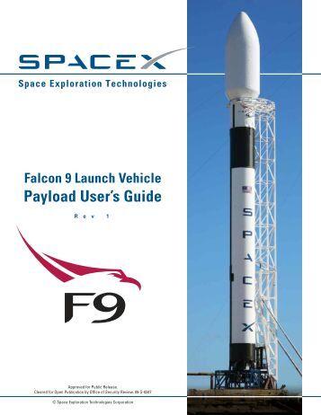 Falcon 9 User's Guide