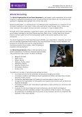 Info Pack - Webmaster & Web Development Lead - Page 2