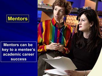 Mentoring and Developing an Academic Clinical Research Career