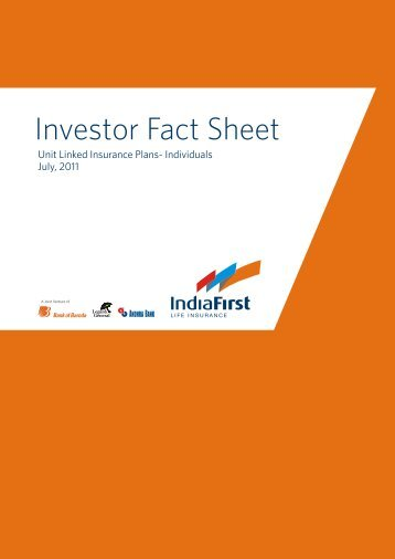 Equity Fund - Life Insurance
