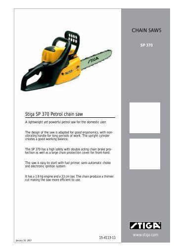 https www.chainsawsdirect.com pdf