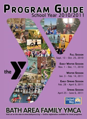 Ymca Summer Camp Staff – Belayar Architecture
