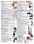 Avanti Product Catalog - Dwight Watt - Page 6
