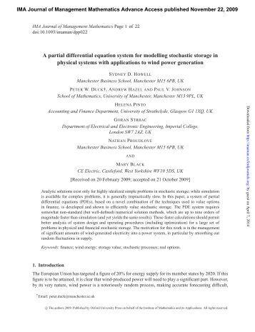 ebook CA Integration in Theorie und