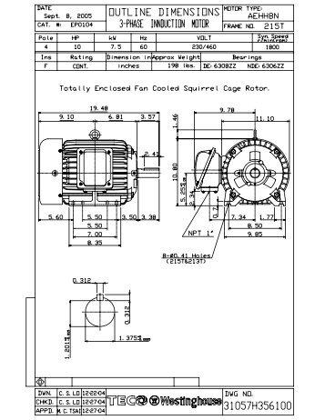 OL_EP0104 Model (1) - TECO-Westinghouse Motor Company