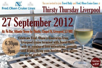 Tuesday 11th September 2012.indd - Travel Daily Media