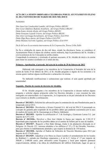 Acta pleno 28 06 carpio de tajo for Ahorro total villalba