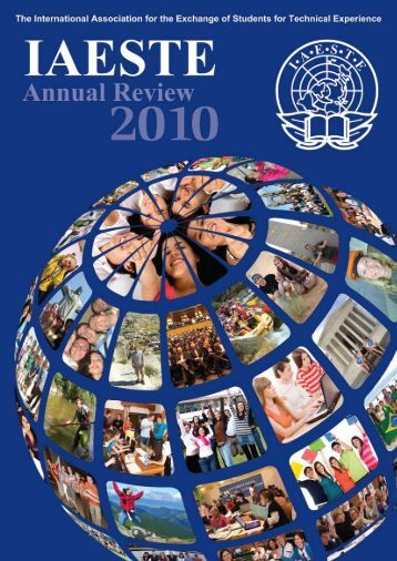 View Annual Review - IAESTE
