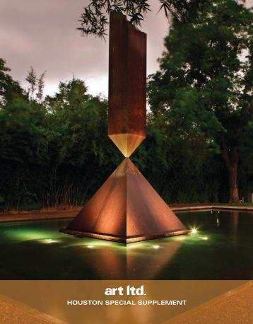 museum district/ montrose - Art Ltd Magazine
