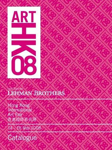 Hong Kong International Art Fair - Art HK