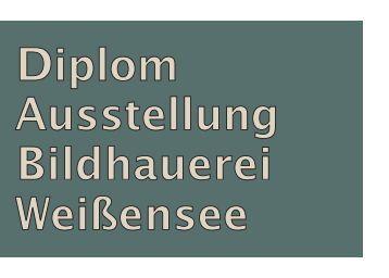PDF download Einladung Diplomausstellung Bildhauerei 2008