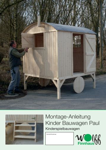 bauwagen magazine. Black Bedroom Furniture Sets. Home Design Ideas