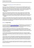 Pinedale Anticline Fact Sheet - Page 2