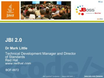 JBI 2.0