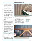 Tôle d'acier préfinie de catégorie Barrière: - CSSBI - Page 6