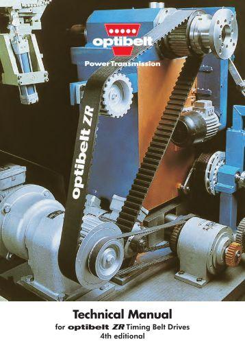 Technical Manual - Plastorgomma Service