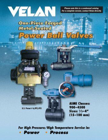 Velan Catalog Ball Power.pdf