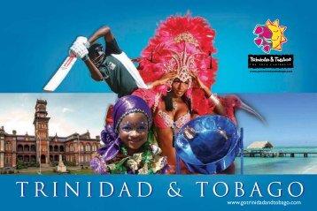 English - Trinidad and Tobago