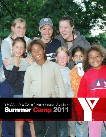 Register for Summer Camp 2011 - the YMCA of Northeast Avalon