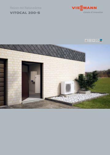 vitocal 300 aw bw und ww bedienungsanleitung viessmann. Black Bedroom Furniture Sets. Home Design Ideas