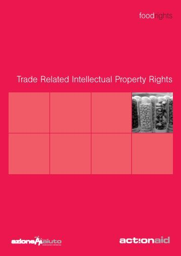 Managing Intellectual Property And Technology Transfer