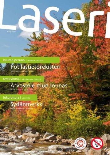 pdf-lehti - Carea