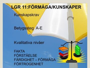PowerPoint-presentation Helena Eckeskog