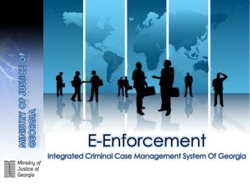 E-Enforcement