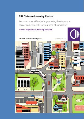 chartered institute of housing 2m1 Free essay: chartered institute of housing level 2 certificate in housing practice (qcf) unit 2m1 – housing provision and housing organisations assignment.