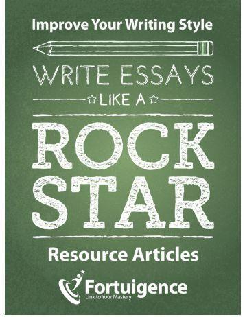 5 star quality essay