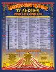 """Greatest Show on Earth"" TV Auction - WCTE - Page 2"