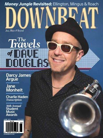 Travels - Downbeat