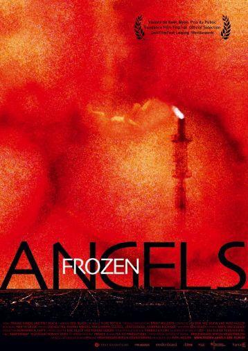 Presseheft als PDF - Frozen Angels