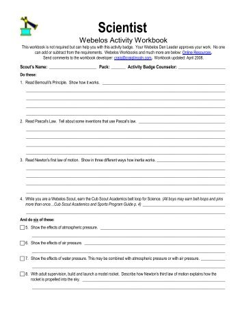 Meal tracking worksheet. Help with Webelos Fitness Badge. | Church ...