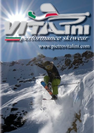 download - Vitalini Ski Wear