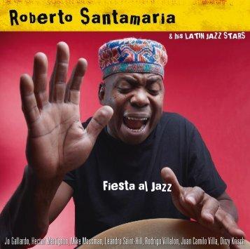 Colombia - Roberto Santamaria