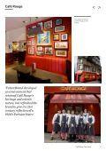 Café Rouge. - FutureBrand - Page 5