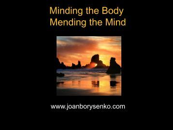 four foundations of mindfulness pdf