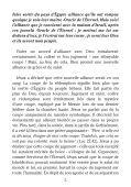 la pâque - Juifs pour Jésus - Page 5